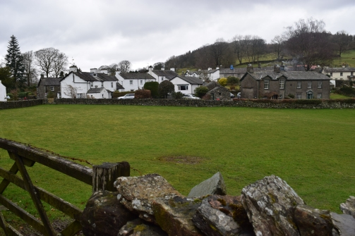 View of Near Sawrey