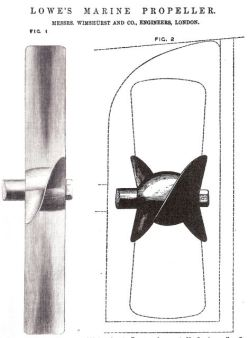lowemarinepropeller